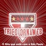 Logo da emissora Rádio Tricolor Na Web