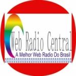 Logo da emissora Web Rádio Central