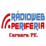 Logo da emissora Rádio Periferia