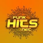 Logo da emissora Rádio Funkhits. Net