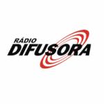 Logo da emissora Rádio Difusora 93.9 FM