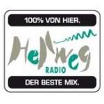 Logo da emissora Hellweg 100.9 FM