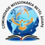 Logo da emissora Rádio Betel Agape