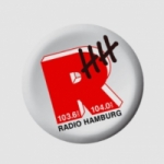 Logo da emissora Hit Machine 103.6 FM