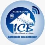 Logo da emissora Rádio Gospel ICB RN