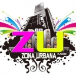 Logo da emissora Zona Urbana