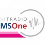 Logo da emissora Hitradio MS One 88.05 FM