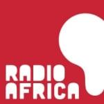 Logo da emissora Rádio África