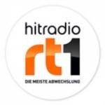Logo da emissora Hitradio RT1 96.7 FM