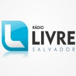Logo da emissora Rádio Livre Salvador