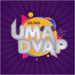 Logo da emissora Rádio Umadvap