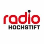 Logo da emissora Hochstift 88.1 FM