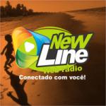 Logo da emissora New Line Web Rádio