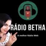 Logo da emissora Web Rádio Betha
