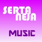 Logo da emissora Music FM Sertaneja