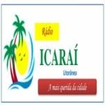 Logo da emissora Rádio Icaraí Litorânea