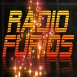Logo da emissora Rádio Furios