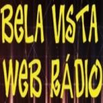 Logo da emissora Bela Vista Web Rádio