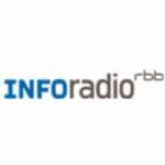Logo da emissora Info 93.1 FM