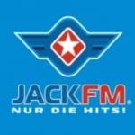 Logo da emissora Jack FM