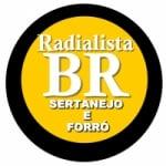 Logo da emissora Rádio Radialista BR