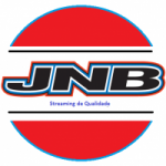 Logo da emissora Rádio JNB Host