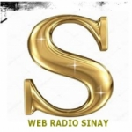 Logo da emissora Rádio Sinay