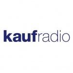 Logo da emissora Radio Kaufradio