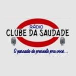 Logo da emissora Rádio Clube Da Saudade