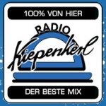 Logo da emissora Kiepenkerl FM