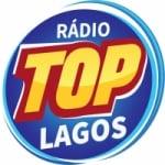 Logo da emissora Rádio Top Lagos