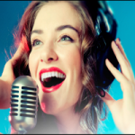 Logo da emissora Rádio Destaque
