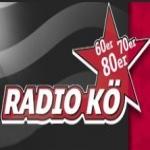 Logo da emissora Radio Ko 96 FM