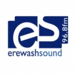 Logo da emissora Radio Erewash Sound 96.8 FM