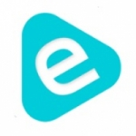 Logo da emissora Radio Express 93.7 FM
