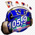 Logo da emissora Rádio RDC FM