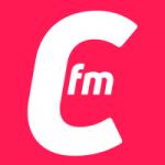 Logo da emissora Rede Curta FM