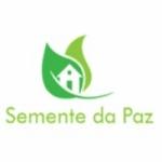 Logo da emissora Rádio Semente da Paz