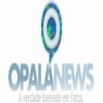 Logo da emissora Web Rádio Opala News De Pedro II