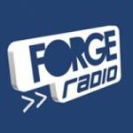 Logo da emissora Radio Forge