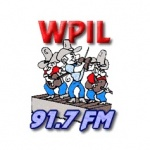 Logo da emissora WPIL 91.7 FM