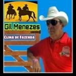 Logo da emissora Menezes FM