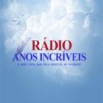 Logo da emissora Rádio Anos Incríveis