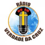 Logo da emissora Rádio Verdade Da Cruz
