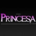 Logo da emissora Rádio Princesa 780 AM