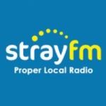 Logo da emissora Radio Stray 936 AM