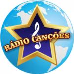Logo da emissora Rádio Canções
