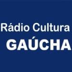 Logo da emissora Rádio Cultura Gaúcha