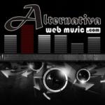 Logo da emissora Rádio Alternativa Web Music