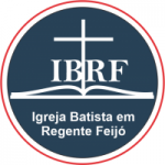 Logo da emissora IBRF Web Rádio